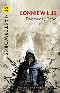 Doomsday Book (ebok) av Connie Willis