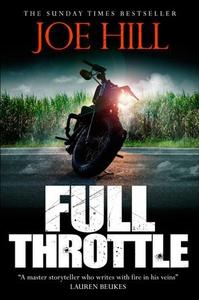 Full Throttle (ebok) av Joe Hill