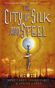 The City of Silk and Steel (ebok) av M. R. Ca