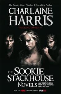 True Blood Omnibus III (ebok) av Charlaine Ha