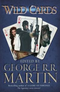 Wild Cards (ebok) av George R.R. Martin