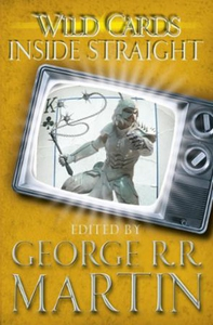 Wild Cards: Inside Straight (ebok) av George