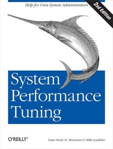 System Performance Tuning (e-bok) av Gian-Paolo