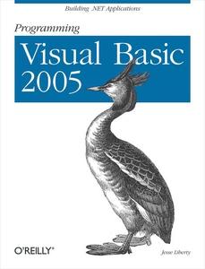 Programming Visual Basic 2005 (e-bok) av Jesse