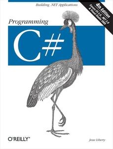 Programming C# (e-bok) av Jesse Liberty