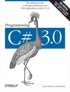 Programming C# 3.0 (e-bok) av Jesse Liberty, Do