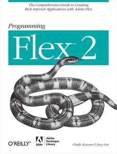 Programming Flex 2 (e-bok) av Chafic Kazoun, Jo