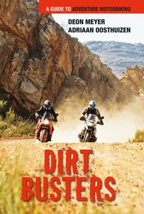 Dirt Busters (ebok) av Deon Meyer, Adriaan Oo