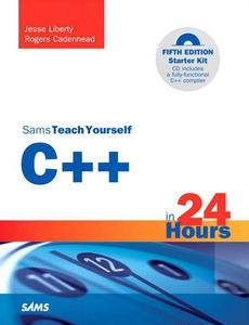 Sams Teach Yourself C++ in 24 Hours (e-bok) av