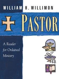 Pastor - Reader in Ordained Ministry (e-bok) av