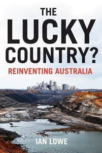 The Lucky Country? (e-bok) av Ian Lowe