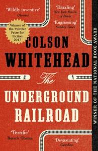 The Underground Railroad (ebok) av Colson Whi