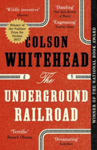 The Underground Railroad (ebok) av Colson Whi