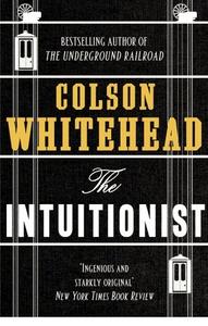 The Intuitionist (ebok) av Colson Whitehead