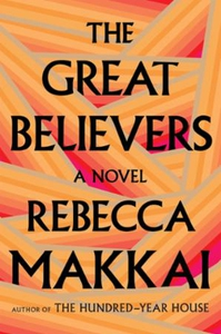 The Great Believers (ebok) av Rebecca Makkai