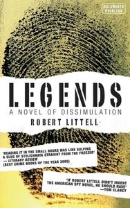 Legends (e-bog) af Robert Littell