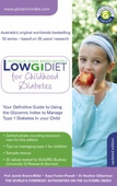 Low GI Diet for Childhood Diabetes