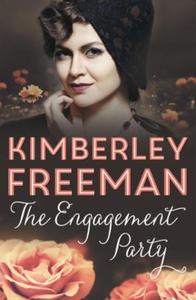 The Engagement Party (ebok) av Kimberley Free