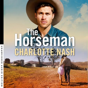 The Horseman (lydbok) av Charlotte Nash, Ukje