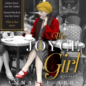 The Joyce Girl (lydbok) av Annabel Abbs, Ukje