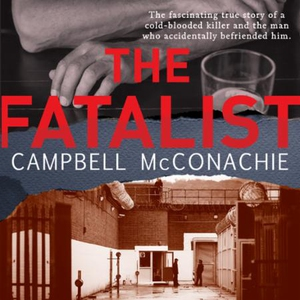 The Fatalist (lydbok) av Campbell McConachie