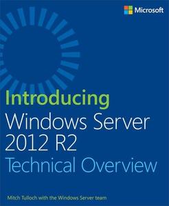Introducing Windows Server 2012 R2 (e-bok) av M