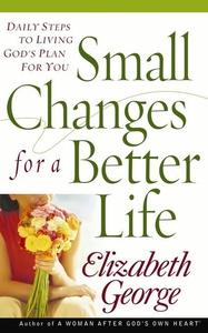 Small Changes for a Better Life (e-bok) av Eliz