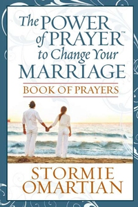 The Power of Prayer to Change Your Marriage Boo
