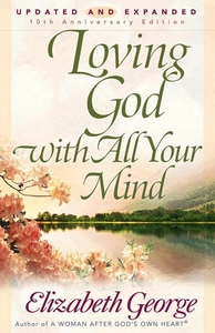 Loving God with All Your Mind (e-bok) av Elizab