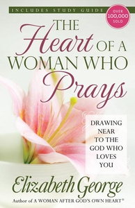 The Heart of a Woman Who Prays (e-bok) av Eliza