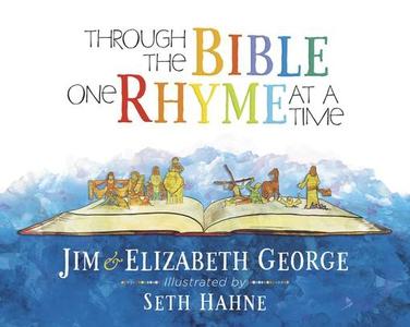 Through the Bible One Rhyme at a Time (e-bok) a