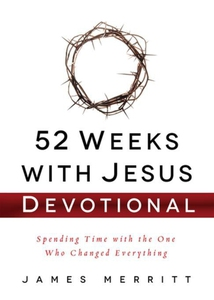 52 Weeks with Jesus Devotional (e-bok) av James