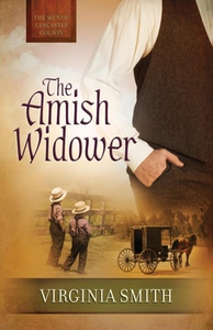The Amish Widower (e-bok) av Virginia Smith