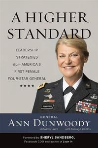 A higher standard (ebok) av Ann Dunwoody, She