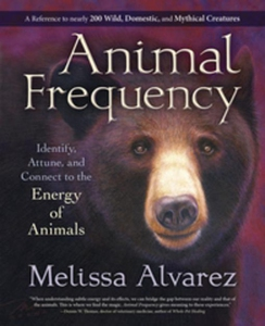 Animal Frequency (e-bok) av Melissa Alvarez