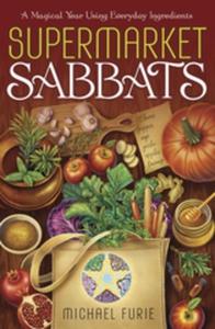 Supermarket Sabbats (e-bok) av Michael Furie