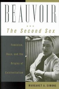 Beauvoir and The Second Sex (e-bok) av Margaret