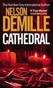 Cathedral (ebok) av Nelson DeMille