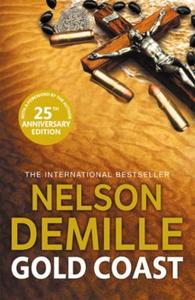 Gold Coast (ebok) av Nelson DeMille