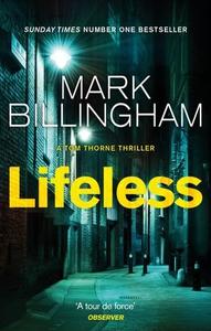 Lifeless (ebok) av Mark Billingham