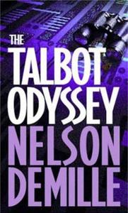 The Talbot Odyssey (ebok) av Nelson DeMille