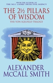 The 2 1/2 Pillars Of Wisdom