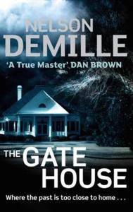 The Gate House (ebok) av Nelson DeMille