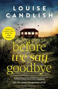Before We Say Goodbye (ebok) av Louise Candli