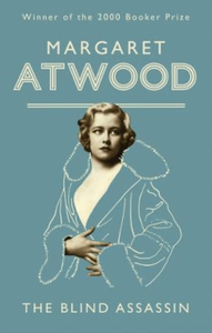 The Blind Assassin (ebok) av Margaret Atwood