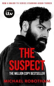 The Suspect (ebok) av Michael Robotham