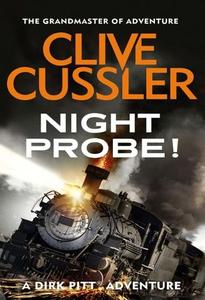Night Probe! (ebok) av Clive Cussler