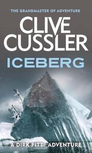 Iceberg (ebok) av Clive Cussler