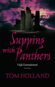 Supping With Panthers (ebok) av Tom Holland
