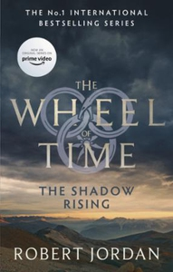 The Shadow Rising (ebok) av Robert Jordan